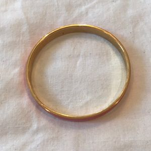 j.Crew enameled Bangle Bracelet